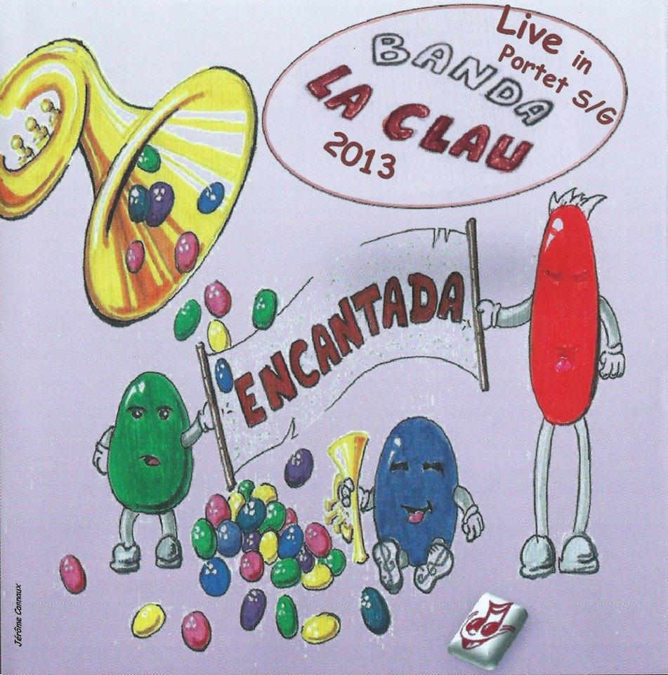 CD-Encantada